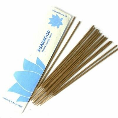 Stick Incense, Agarwood -