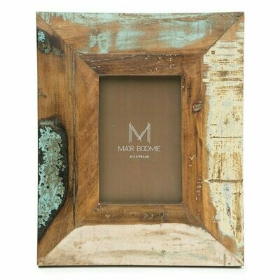Puri Beach House Wood Frame - Matr Boomie (P)