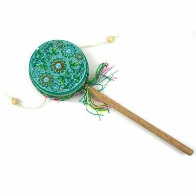 Damasas Spinner - Peace Design - Jamtown World Instruments