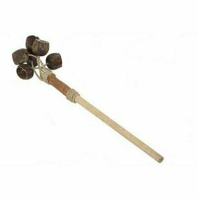 Fruit Rind Pencil Shaker - Jamtown World Instruments