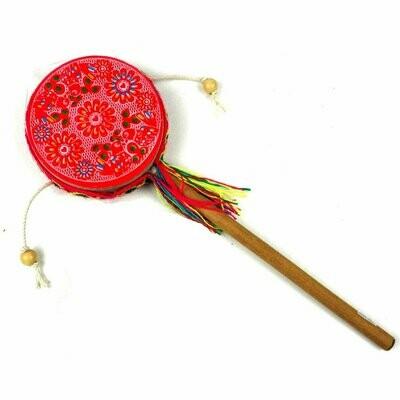 Damasas Spinner - Love Design - Jamtown World Instruments