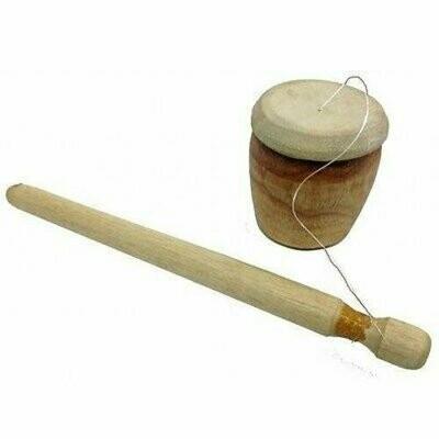 Cricket Twirl Instrument - Jamtown World Instruments