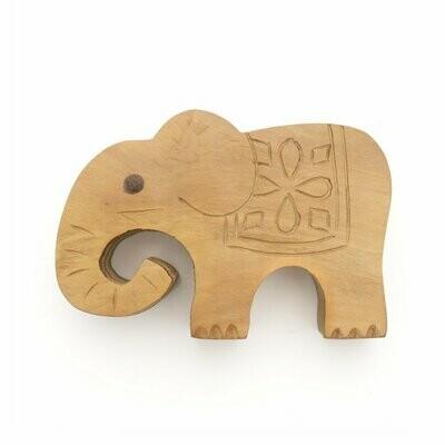 Elephant Pivot Box - Matr Boomie (B)
