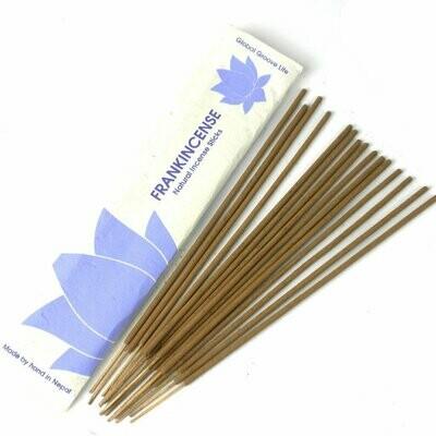 Stick Incense, Frankincense -