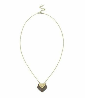 Durga Shield Necklace - Matr Boomie (Jewelry)
