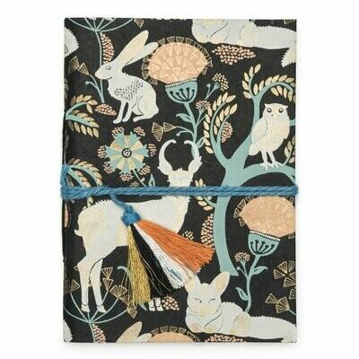 Fauna Journal - Brown Brama - Matr Boomie (J)