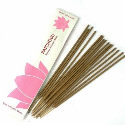 Stick Incense, Patchouli -
