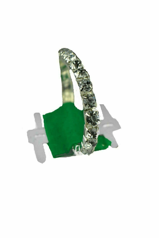 590CLR - Crystal Keepsake Wristlet