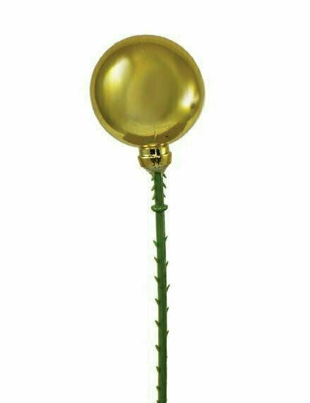 PLX50GLD - 50mm Plastic Ball