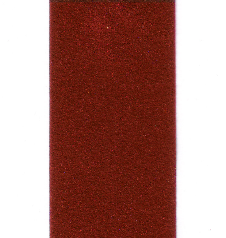 VEL09-100HRED - Holiday red Velzene