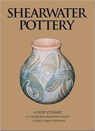 Shearwater Pottery (book)