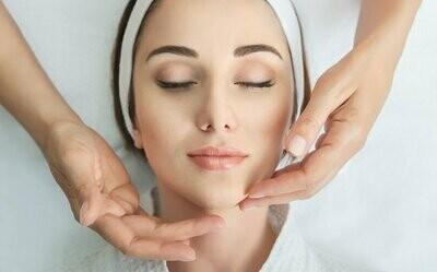 60 Minutes Plaisir Aroma Relaxing Facial