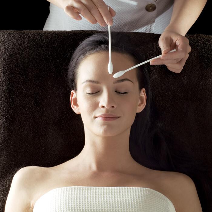 60 Minutes Anti-Aging Optimizer Firmness Facial