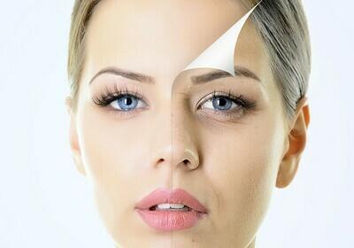 Anti-Aging Optimizer Firmness Facial 60 Minutes