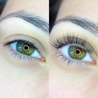 ONE Eyelash Lift