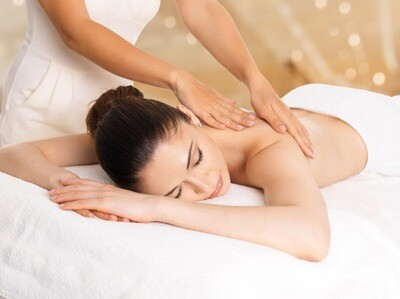 60 Minutes Massage Services