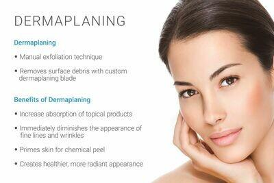90 Minutes Facial Services
