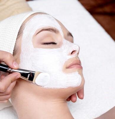60 Minutes Facial Services