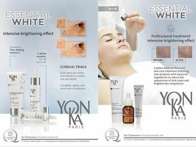 Essential White Gift Package