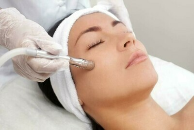 60 Minutes Microdermabrasion Facial with One Free Sheet Mask
