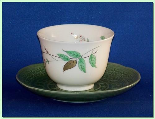417-081 Gold Leaf  (5 Cups)
