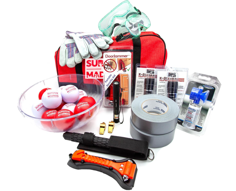 Encounter Defense Kit