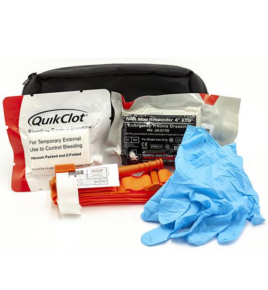 Grab 'n Go Bleed Control Kit