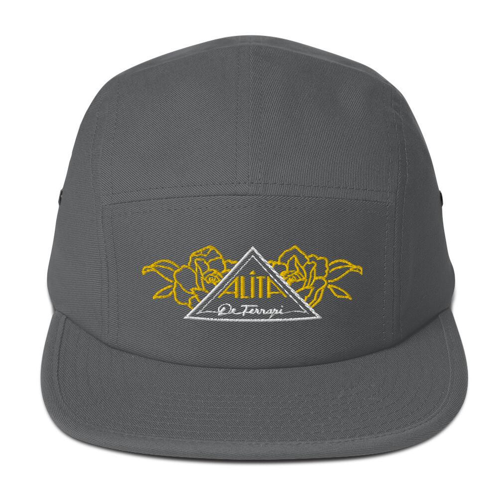 Alita Camper hat