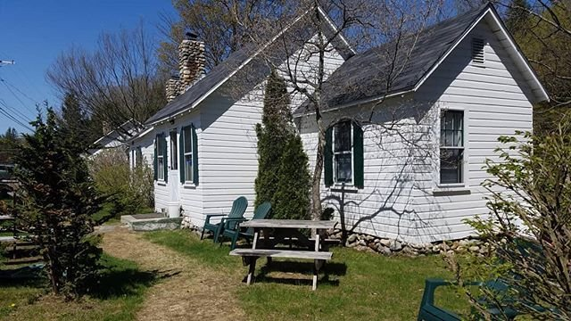 $150 Gift Certificate to Green Village Cabins