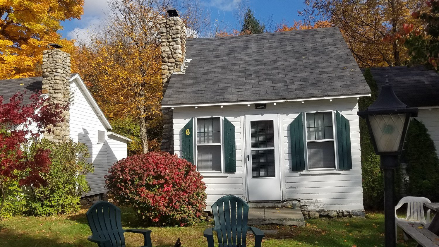 $100 Gift Certificate to Green Village Cabins