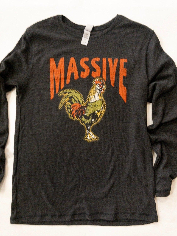 "Thermal ""massive"" long sleeve"