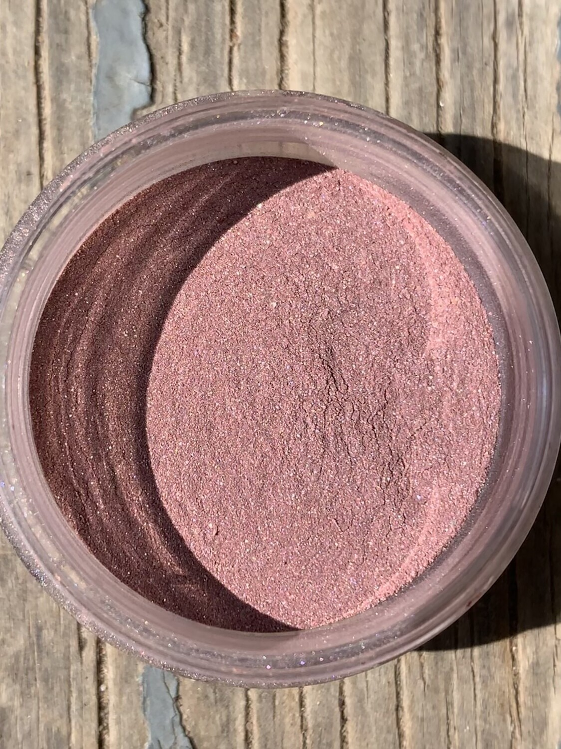 "Mineral Lip/Blush ""Apple Blossom"""
