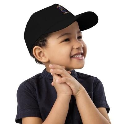 Kids cap - Donnie D's Spices Logo