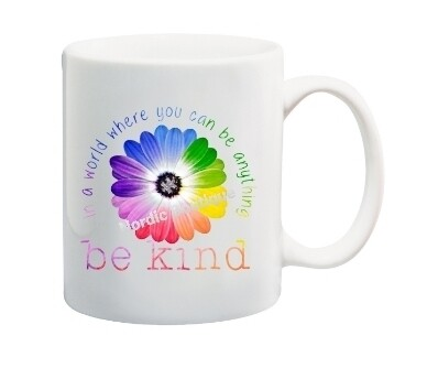 Be Kind 11 oz Mug