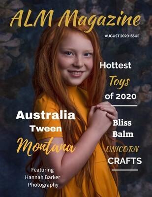 DIGITAL ISSUE- ALM Magazine,