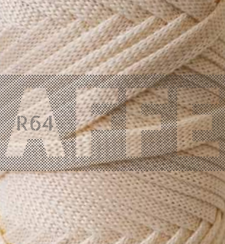 AFFE Ribbon Polyester R64