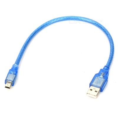 Cablu Mini USB 30cm