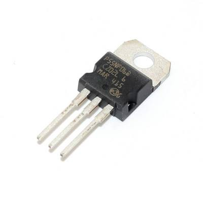 MosFet STP55NF06 P55NF06