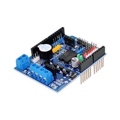 Shield control motor L298P