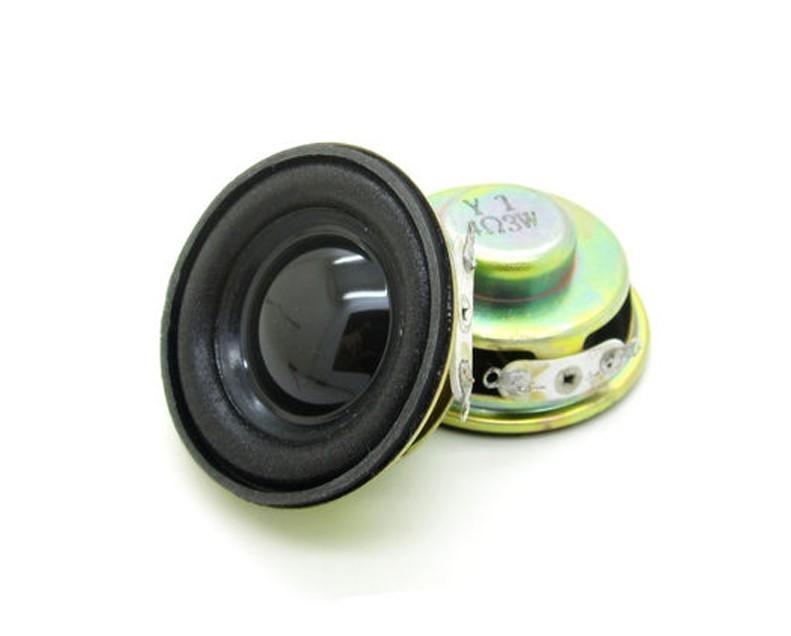 Speaker 40mm 3W