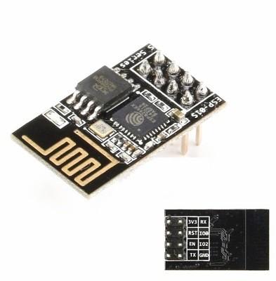 Modul Wifi ESP8266 Transreceiver