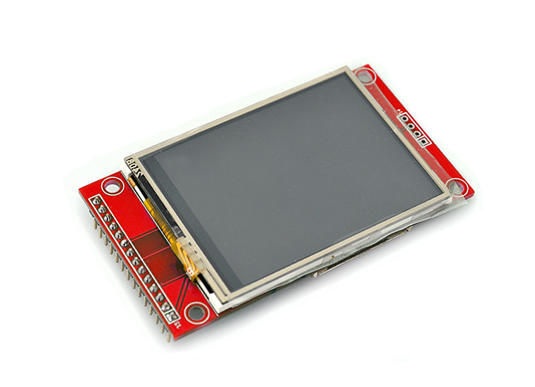 """Display LCD TFT 2.8"""" Touchscreen"""