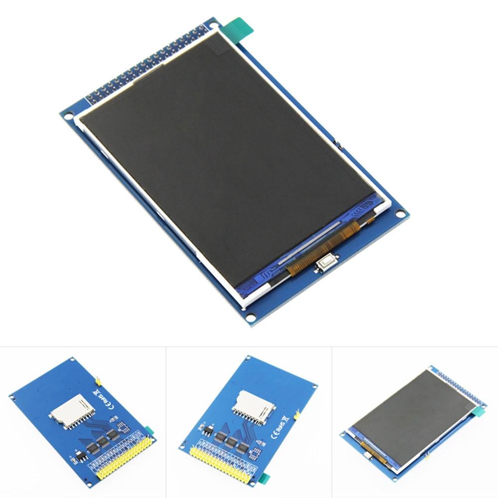 "Display 3.5"" Ultra HD 320x480 ILI9486/ILI9488"