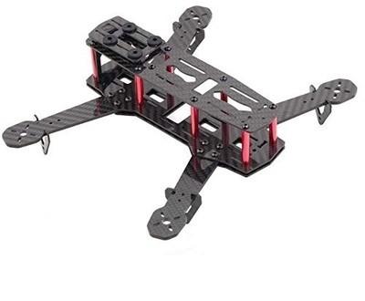 Cadru Drona Fibra Carbon
