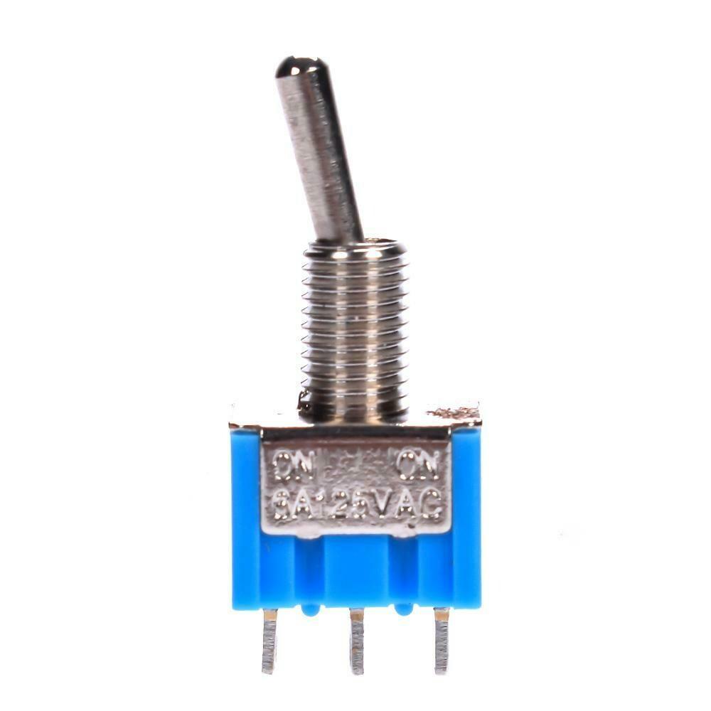 Intrerupator 3A 250V Switch MTS-102