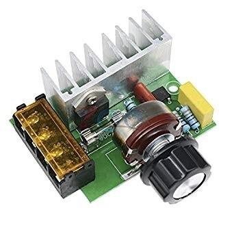 Regulator Voltaj SCR AC 4000W