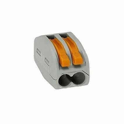 Conector Wago 2 Pini
