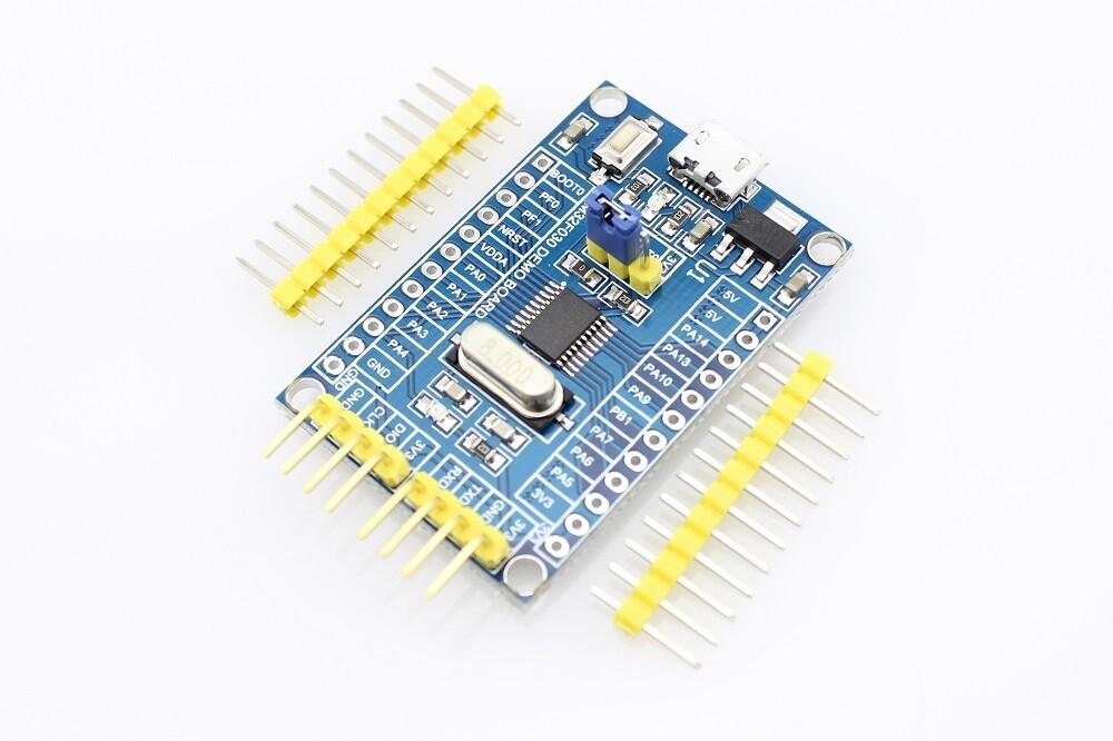 Placa Dezvoltare Cortex ARM STM32F030F4P6