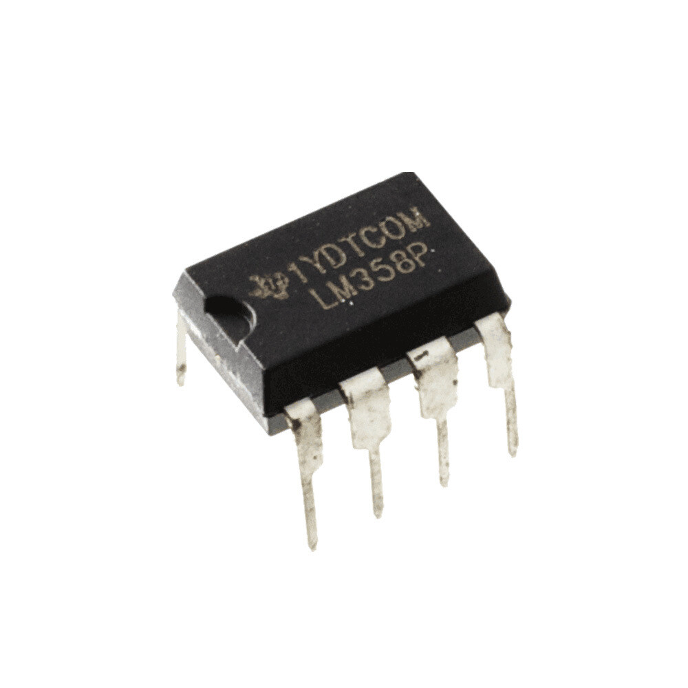 Amplificator Operational LM358P