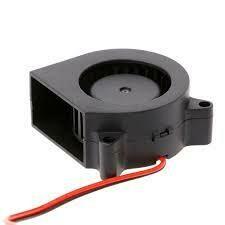 Ventilator Radial 4020 12V